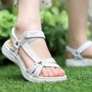 Skechers斯凯奇女鞋2021夏季新款凉鞋