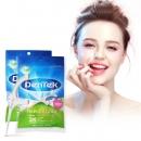 DenTek 德泰克 三重清洁牙线棒 90支 舌苔清洁