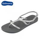Hotmarzz 黑玛 HM0601 女士凉鞋¥21.00 3.6折 比上一次爆料降低 ¥3.9