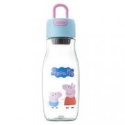 TAFUCO 泰福高 塑料水杯 550ML19.9元
