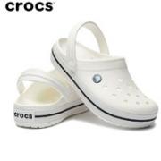 crocs 卡骆驰 206340-265  男款洞洞鞋¥184.00 比上一次爆料降低 ¥0.99