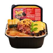 DayDayCook 日日煮 自热锅牛肉火锅加热即食 250g*3盒