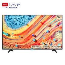 FFALCON 雷鸟 50S315C 4K液晶电视 50英寸