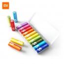 MI 小米 5/7号彩虹电池 10粒装9.9元包邮
