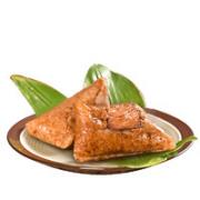ZHIWEIGUAN 知味观 嘉兴肉粽子 100g*10只¥14.90 3.0折