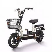 Yadea 雅迪 TDT1220Z 石墨烯 小金果 电动车自行车