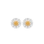LAVIE 拉薇 603891013697 S925银 女士耳钉¥5.10 0.2折