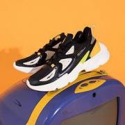 ERKE 鸿星尔克 W11119414440 男款运动休闲鞋88元(包邮,需用券)