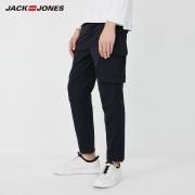 JackJone 杰克琼斯 219414502 男士休闲工装裤89元包邮