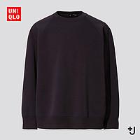 UNIQLO 优衣库 男装 +J 快干运动卫衣 437820