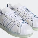 Adidas 阿迪达斯 Ninja x adidas Superstar 男款贝壳头 合作款£43.47(折¥402.10) 4.3折