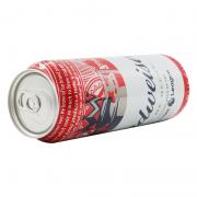 Budweiser 百威 进口经典啤酒 568ml*24罐装79.9元包邮