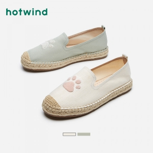 hotwind 热风 H30W1105 女士单鞋
