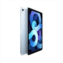 Apple 苹果 iPad Air 4 2020款 10.9英寸平板电脑 256GB WLAN版 天蓝色
