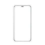 ROCK 洛克 iPhone系列 高清膜 2片装