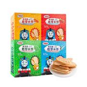 Thomas & Friends 托马斯和朋友 有机米饼 60g¥3.18 1.0折 比上一次爆料降低 ¥0.01
