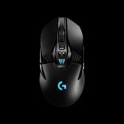 logitech 罗技 G903 LIGHTSPEED HERO款 无线游戏鼠标
