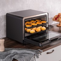 Midea 美的 PS2020 蒸烤箱一体机