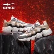 ERKE 鸿星尔克 51120114132 男款运动休闲鞋