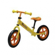 luddy 乐的 1050L 小黄鸭儿童平衡车