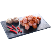 PLUS会员:HD 宏都 速食哈尔滨红肠 300g袋*3件19.1元(单价6.37元/件)