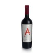 PLUS会员:Auscess 澳赛诗 红A 赤霞珠干红葡萄酒 750ml*2件80元包邮(合40元/件)