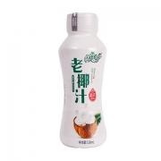 PLUS会员:椰子泡泡 老椰汁 310ml*6瓶*2件26.8元包邮(单价13.4元/件)