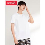 Baleno 班尼路 88802215 中性T恤¥19.66 4.4折