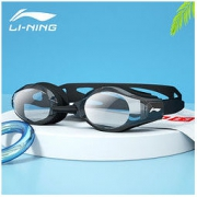 LI-NING 李宁 LSJN508 防雾泳镜19元(包邮、需用券)