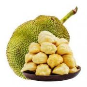 PLUS会员:十记庄园 海南菠萝蜜 30-35斤72.8元包邮(双重优惠)