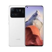 MI 小米 11 Ultra 5G智能手机 12GB 256GB 无线充套装5898元