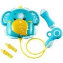 SODEEP 索迪 儿童大象背包喷水枪¥9.50 1.9折