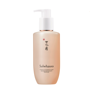 SULWHASOO/雪花秀 顺行柔和洁面泡沫洗面奶 200ml