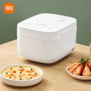 MIJIA 米家 MDFBZ02ACM 电饭煲 3L 白色