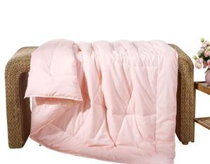 MERCURY 水星家纺 抗菌夏凉空调被 150*210cm 约2.4斤
