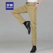ROMON 罗蒙  男士休闲西裤  6K012305