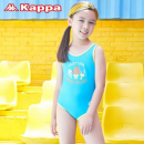 Kappa 儿童ins风连体泳衣(110~140码)多款¥19.90 0.9折 比上一次爆料降低 ¥10