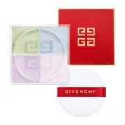 Givenchy纪梵希 2021红金限量版明星四宫格散粉 12g 1号色