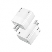 SENICC 声丽 PA300-2 苹果PD协议充电器 20W快充18.8元包邮(需用券)