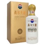 MOUTAI 茅台 贵州茅台集团 高尔夫酒 大师级 53度酱香型白酒 500ml 单瓶礼盒装