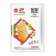 Fovo Foods 凤祥食品 优形鸡胸肉 2口味 100g*12袋69.9元包邮(需用券)