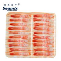 Seamix 禧美海产 禧美 冷冻加拿大去壳甜虾刺身(大号)65g