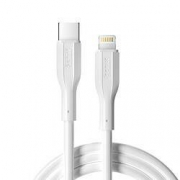 SENICC 声丽 苹果C2L快充数据线 PD30W 1米