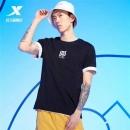 XTEP 特步  吾界篮球系列运动T恤59元(需用券)