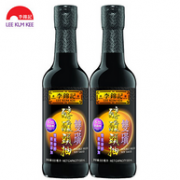 LEE KUM KEE 李锦记 双璜醇酿头抽 500mlx2瓶