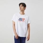 SKECHERS 斯凯奇 L221U243-0019 男士运动T恤67元(需用券)