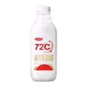 SANYUAN 三元 72°鲜 优选鲜牛乳450ml/瓶