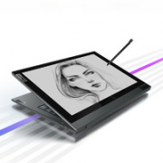 ThinkPad 思考本 ThinkBook Plus 13.3英寸笔记本电脑(i7-1160G7、16GB、512GB SSD)¥9599.00 9.2折 比上一次爆料降低 ¥340