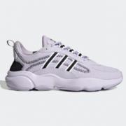 Adidas阿迪达斯 ORIGINALS HAIWEE W女款香芋紫老爹鞋¥323.00 4.6折