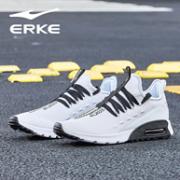 ERKE 鸿星尔克 51119220025 男款减震跑步鞋100元包邮
